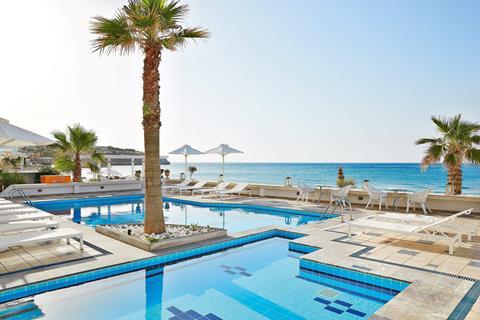 Petradi Beach Lounge