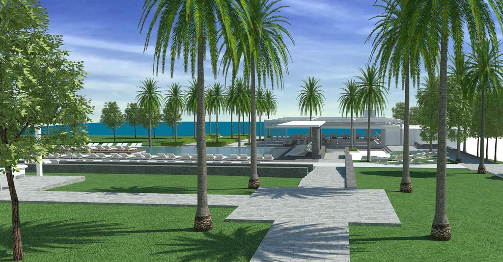 Grecotel Pella Beach
