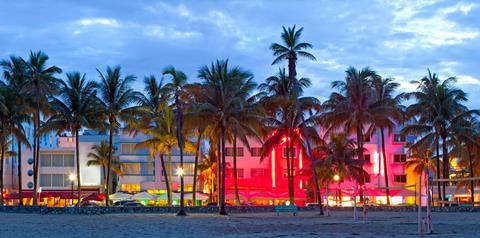 12-daagse rondreis Florida Classics