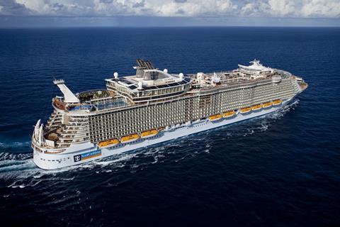 12-dg Oost Caraïbische cruise vanaf Port Canaveral