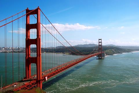 Fly & Drive San Francisco
