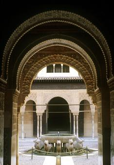 15-daagse rondreis Viva Andalucia 3*