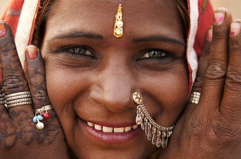 17-daagse rondreis Rajasthan & Varanasi