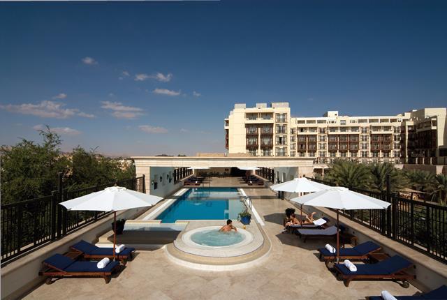 Movenpick resort aqaba hotel appartementen aqaba for Hotels jordanie
