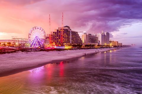 16-daagse rondreis Magic Florida