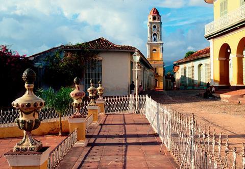 13-daagse groepsrondreis Cuba Libre