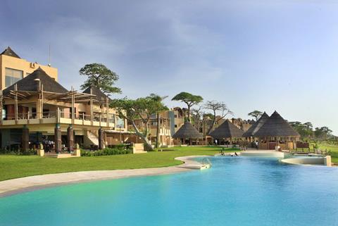 Brufut, Coral Beach Hotel & Spa