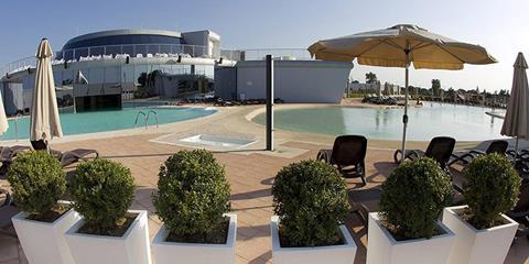 Mjus World Resort & Thermal Park Körmend Hongarije