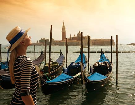 14-daagse rondreis Bella Italia