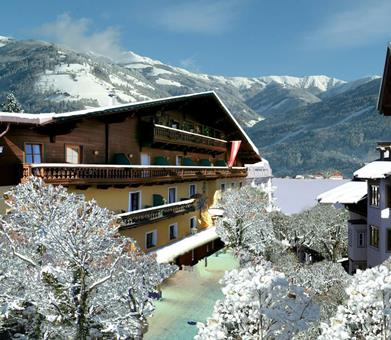 hotel Zell am See - Fischerwirt