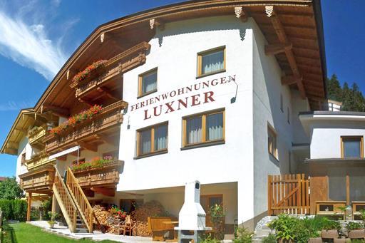 Bekijk informatie over Luxner - appartement in Gerlos