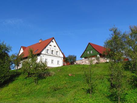 Villa Broumov