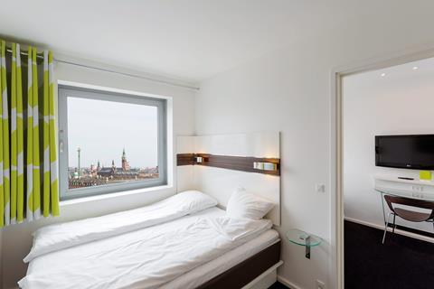 Wakeup Copenhagen Carsten Niebuhrsgade