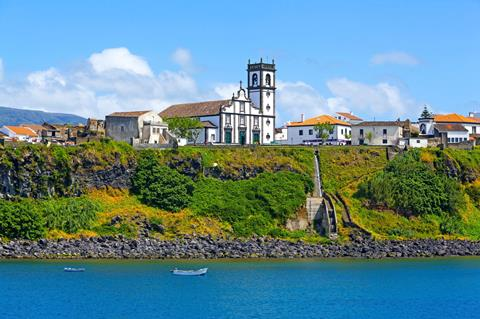 Sfeerimpressie Overweldigend Azoren