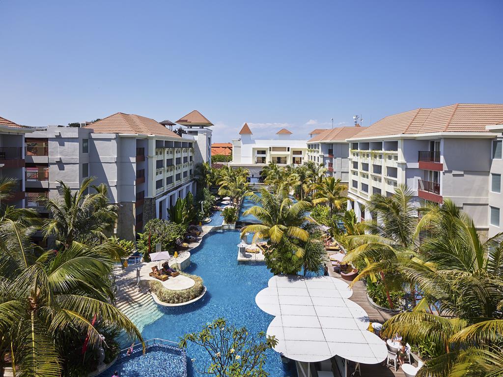 Swiss-Belhotel Bali Aga