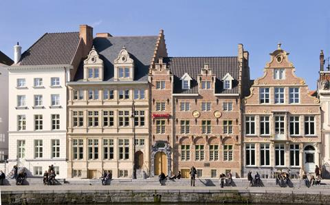 Marriott Gent