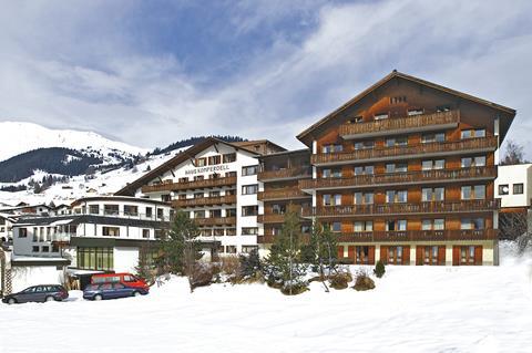 Haus Komperdell - hotels-in-austria.net