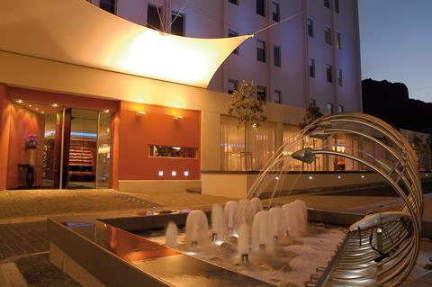 Protea Hotel Fire & Ice