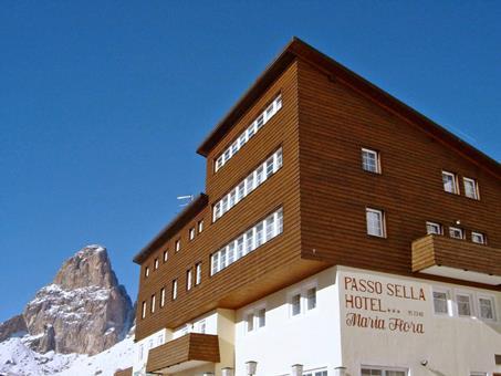 Berghotel Maria Flora