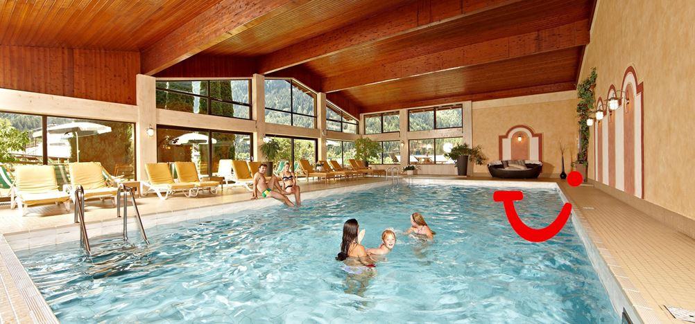 Hotel Habicher Hof Otz