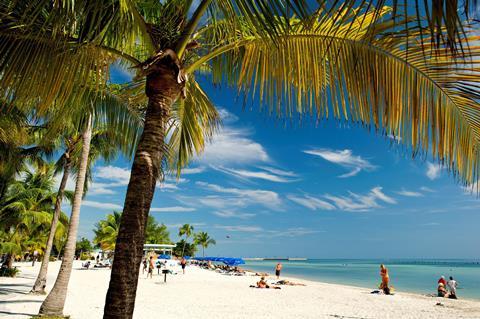 12-daagse West. Caraïbische cruise vanaf Miami