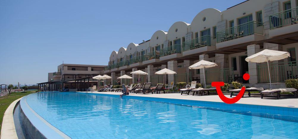 Grand Hotel Resort Kreta Tui