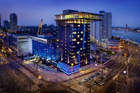 Inntel Rotterdam - Marie Claire