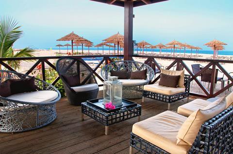 Melia Tortuga Beach Resort Spa