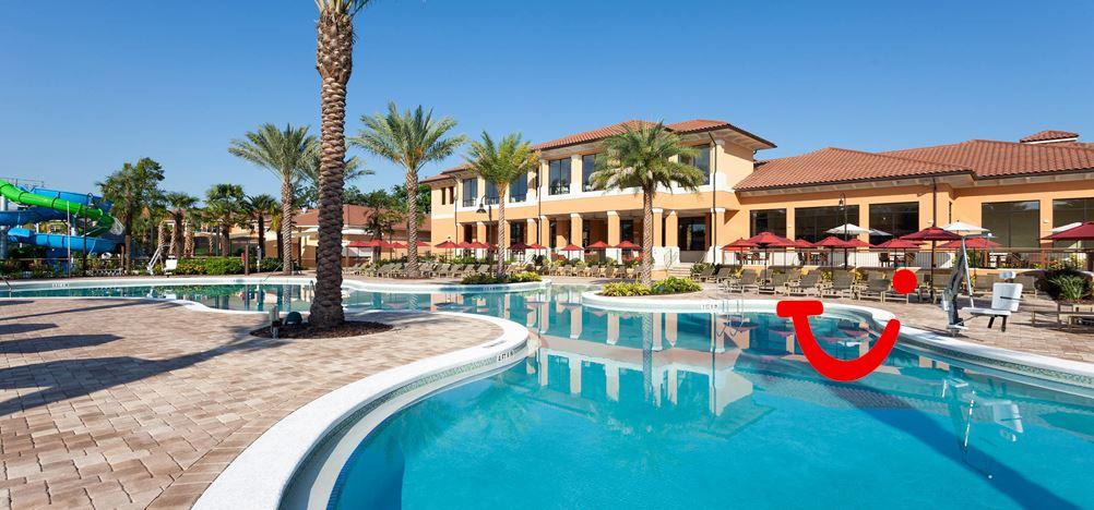 Celebrity Resorts Orlando - Oaks Timeshare Resales