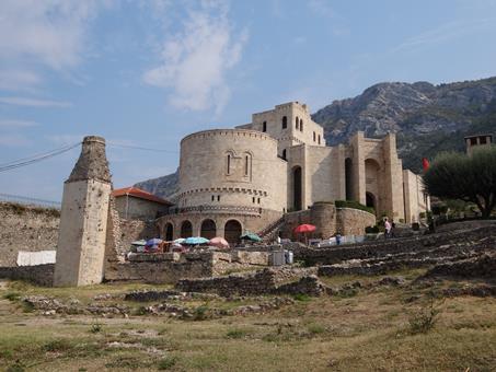 15-daagse rondreis Ontdek de Balkan