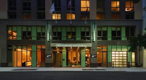 Homewood Suites Midtown Manhattan