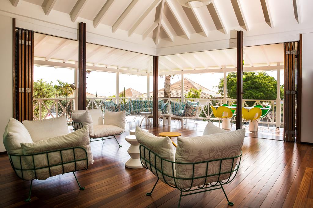 Papagayo Beach Resort Corendon curaçao