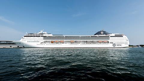 12-daagse Caraïbische cruise vanaf Havana