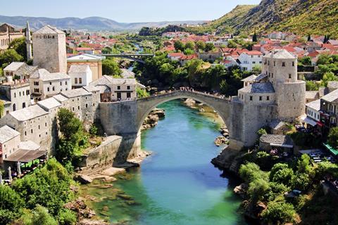 Sfeerimpressie 8-daagse excursiereis de Balkan Beleving