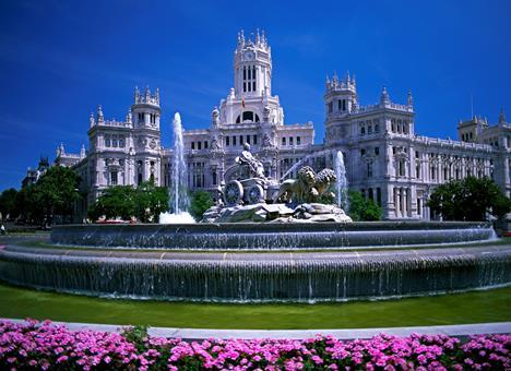 8-daagse rondreis Hart van Spanje