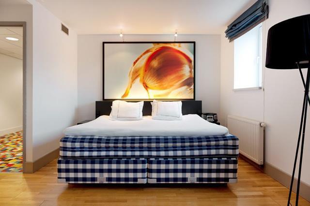 Hampshire designhotel maastricht hotel maastricht for Designhotel maastricht