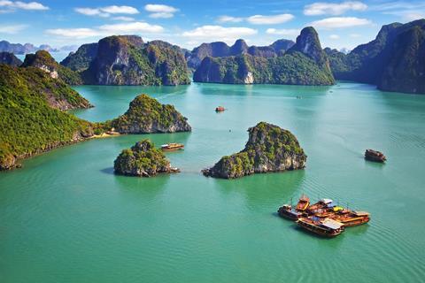 17-daagse rondreis Highlights van Vietnam