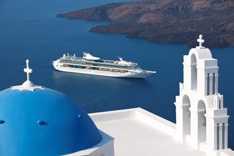 8-daagse Middellandse Zee Cruise Vanaf Venetië