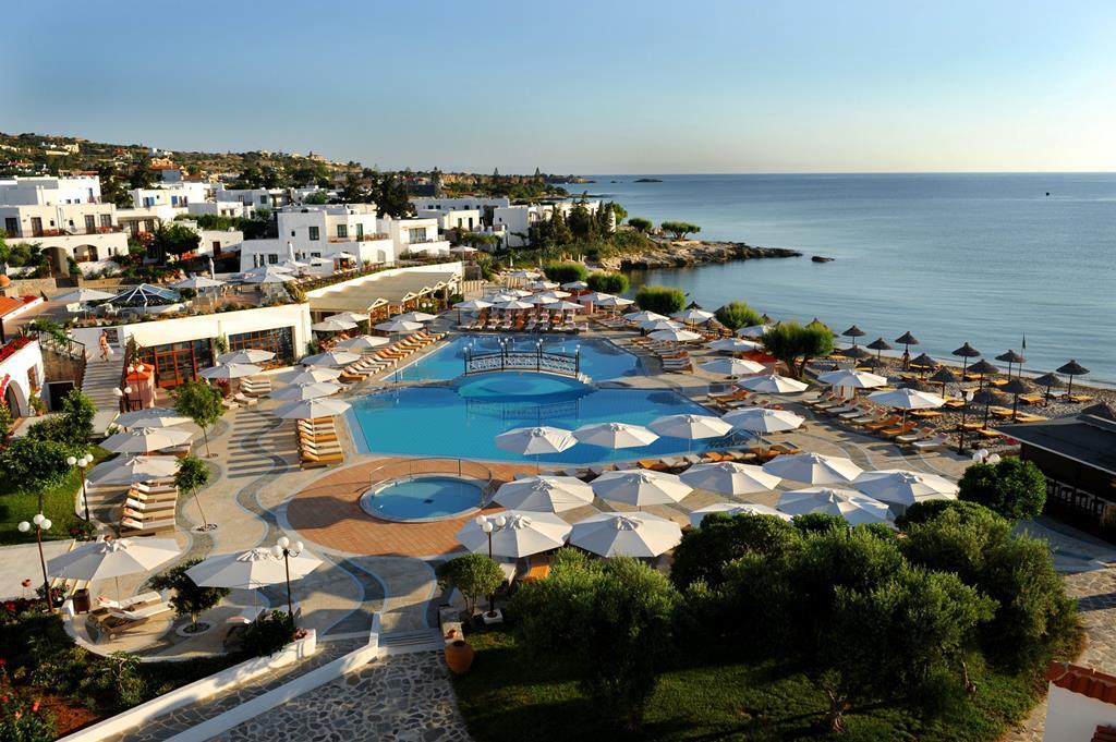 Creta Maris Resort*****  in Chersonissos