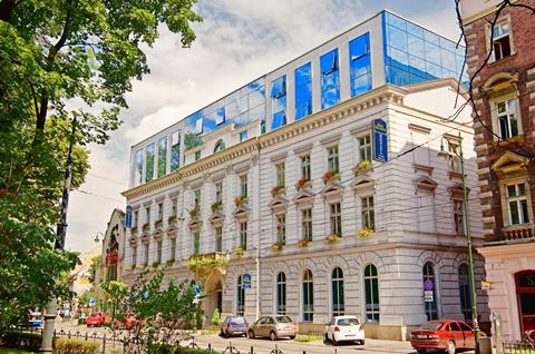 BW Krakow Old Town