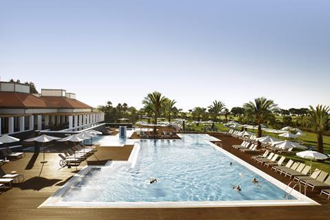 Hotel Robinson Club Quinta Da Ria