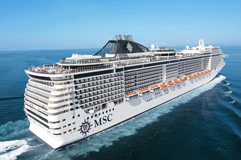 12-daagse Middellandse Zee cruise vanaf Genua afbeelding