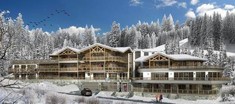 Kaprun Glacier Estate