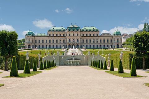 8-daagse rondreis Wenen en Wienerwald