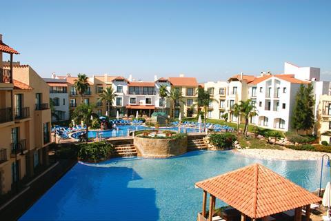 Hotel Portaventura Resort