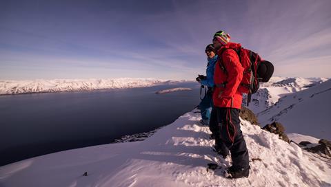 8-daagse rondreis Reykjavik en Seydisfjordur