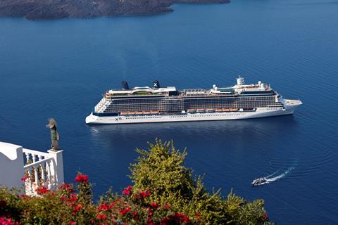 12-daagse Middellandse Zee cruise vanaf Rome