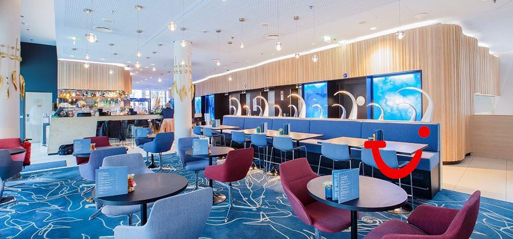 Scandic hamburg emporio hotel hamburg duitsland tui for Hippes hotel hamburg
