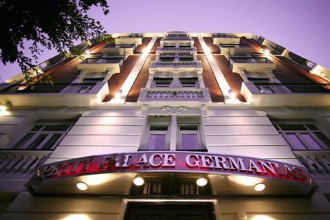 Petit Palace Germanías