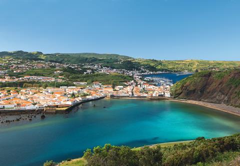 11-daagse Eilandhoppen Highlights van de Azoren